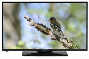 "Smart televízor Orava LT-1017 / 39"" (99 cm)"