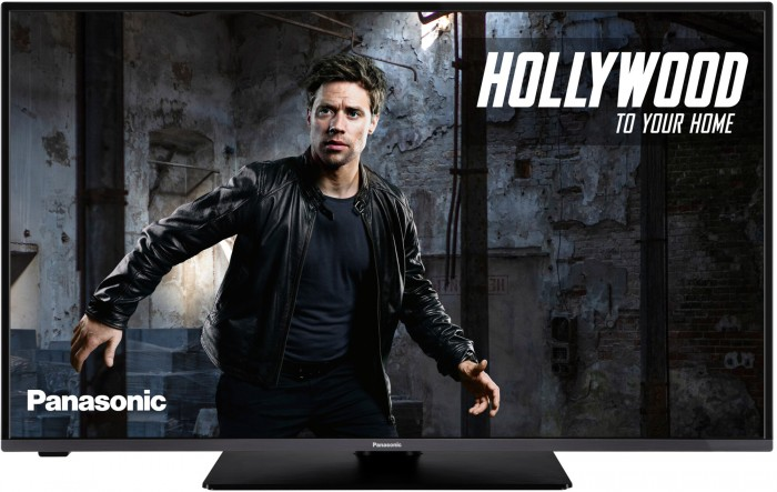 "Smart televízor Panasonic TX-50HX580E (2020) / 50"" (125 cm)"