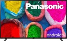 """Smart televízor Panasonic TX-50JX800E (2021) / 50"""" (126 cm)"""