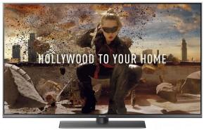 "Smart televízor Panasonic TX-55FZ800E (2018) / 55"" (139 cm)"
