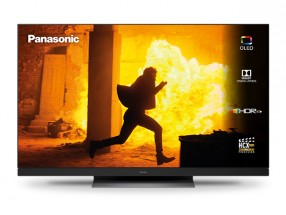 "Smart televízor Panasonic TX-55GZ1500E (2019) / 55"" (139cm) POUŽI"