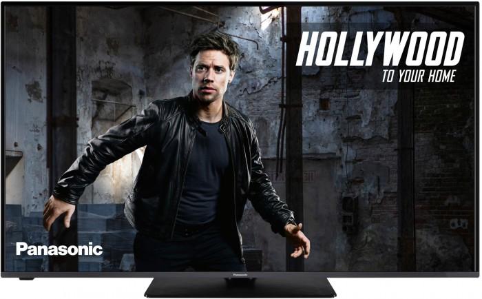 "Smart televízor Panasonic TX-55HX580E (2020) / 55"" (139 cm)"