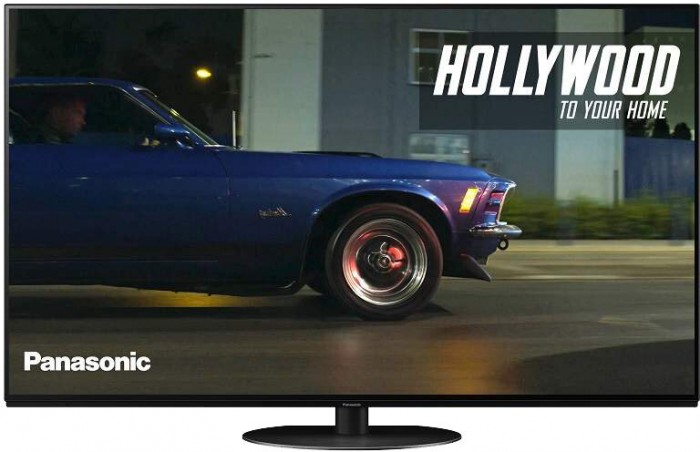 "Smart televízor Panasonic TX-55HZ1000E (2020) / 55"" (139 cm)"