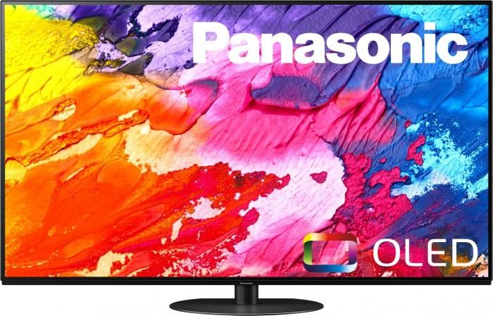 """Smart televízor Panasonic TX-55JZ980E (2021) / 55"""" (139 cm)"""