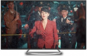 "Smart televízor Panasonic TX-65FX623E (2018) / 65"" (164 cm)"