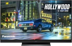 "Smart televízor Panasonic TX-65GZ1500E (2019) / 65"" (164cm) POUŽI"