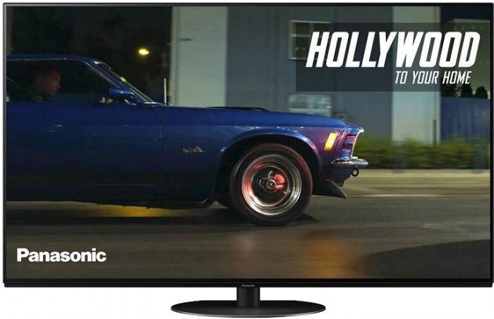 "Smart televízor Panasonic TX-65HZ1000E (2020) / 65"" (164 cm)"