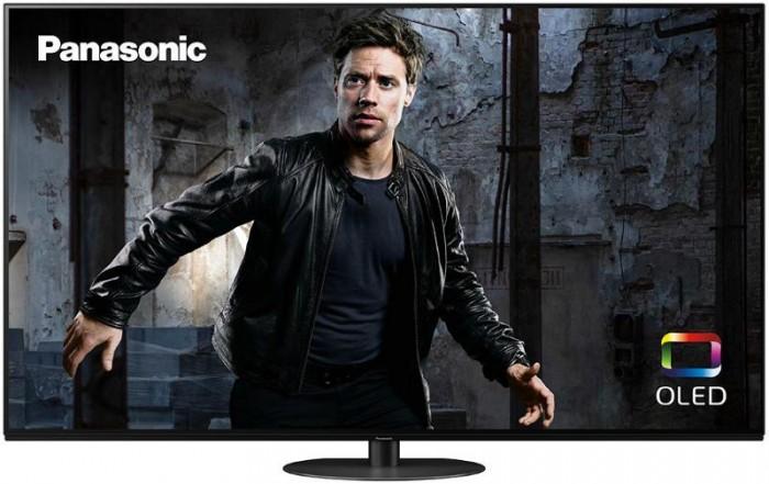 "Smart televízor Panasonic TX-65HZ980E (2020) / 65"" (164 cm)"