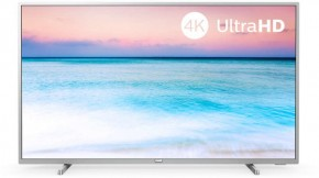 "Smart televízor Philips 43PUS6554 (2019) / 43"" (108 cm)"