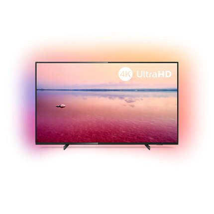 "Smart televízor Philips 43PUS6704 (2019) / 43"" (108 cm)"