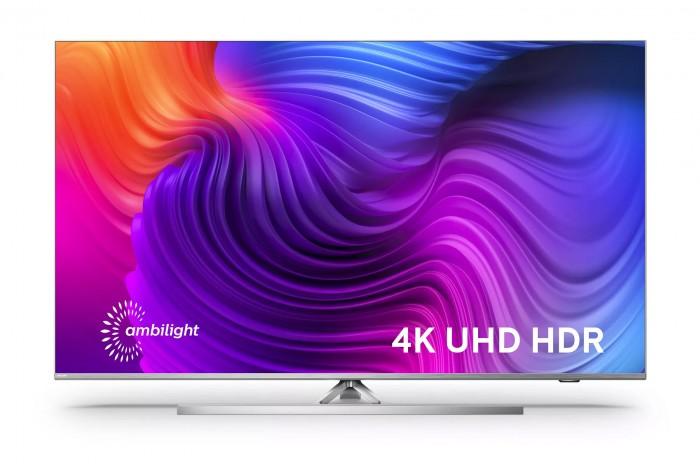 "Smart televízor Philips 43PUS8506 (2021) / 43"" (108 cm)"