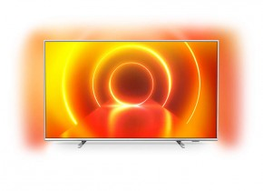 "Smart televízor Philips 50PUS7855 (2020) / 50"" (126 cm)"