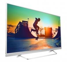 "Smart televízor Philips 55PUS6482/12 (2017) / 55"" (139)"