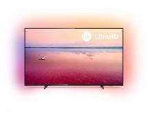 """Smart televízor Philips 55PUS6704 (2019) / 55"""" (139 cm) POUŽITÉ,"""