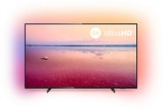 "Smart televízor Philips 55PUS6704 (2019) / 55"" (139 cm)"
