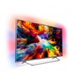 "Smart televízor Philips 55PUS7303 (2018) / 55"" (139 cm)"