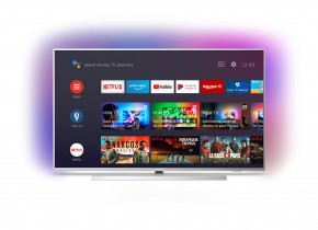 "Smart televízor Philips 55PUS7304 (2019) / 55"" (139 cm)"