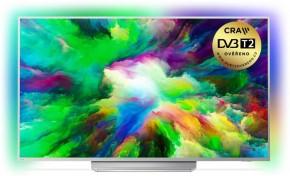 "Smart televízor Philips 55PUS7803 (2018) / 55"" (139 cm)"