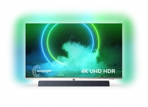 "Smart televízor Philips 55PUS9435 (2020) / 55"" (139 cm)"