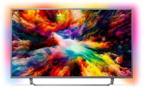 "Smart televízor Philips 65PUS7303 (2018) / 65"" (164 cm)"