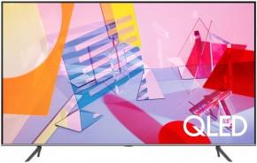 """Smart televízor Samsung QE50Q64T (2020) / 50"""" (127 cm)"""