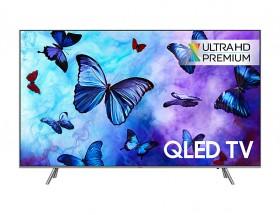"""Smart televízor Samsung QE55Q6FN (2018) / 55"""" (138 cm)"""