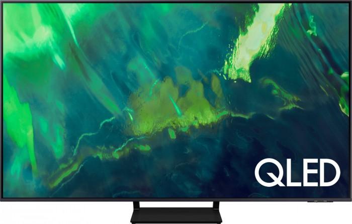 """Smart televízor Samsung QE55Q70A (2021) / 55"""" (139 cm)"""