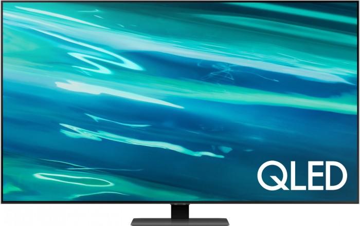"""Smart televízor Samsung QE55Q80A (2021) / 55"""" (139 cm)"""