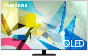 """Smart televízor Samsung QE55Q80T (2020) / 55"""" (139 cm) POUŽITÉ, N"""