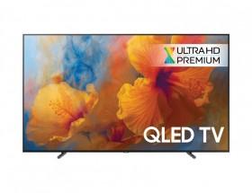 "Smart televízor Samsung QE65Q9F (2017) / 65"" (163 cm)"