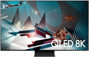 """Smart televízor Samsung QE75Q800T (2020) / 75"""" (191 cm) POUŽITÉ,"""