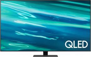 """Smart televízor Samsung QE75Q80A (2021) / 75"""" (189 cm)"""