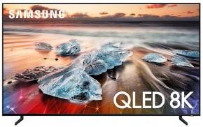 "Smart televízor Samsung QE75Q950R / 75"" (189cm) + Soundbar v hodnote 94,90 €"