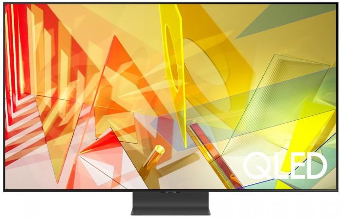 """Smart televízor Samsung QE85Q95T (2020) / 85"""" (216 cm)"""