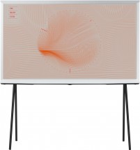 "Smart televízor Samsung The Serif QE49LS01T (2020) / 49"" 123 cm"