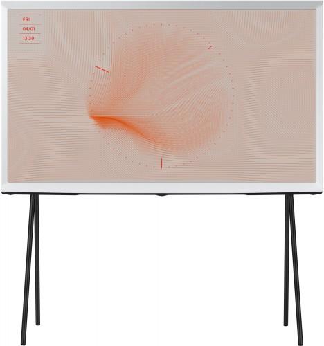 "Smart televízor Samsung The Serif QE55LS01T (2020) / 55"" 138 cm"