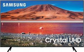 """Smart televízor Samsung UE43TU7072 (2020) / 43"""" (108 cm) POUŽITÉ,"""