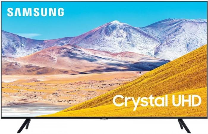 "Smart televízor Samsung UE55TU8072 (2020) / 55"" (140 cm)"