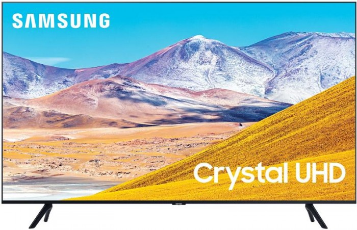 "Smart televízor Samsung UE55TU8072 (2020) / 55"" (140 cm) POŠKODEN"