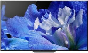 """Smart televízor Sony Bravia D55AF8 (2018) / 55"""" (139 cm)"""