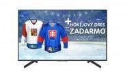 """Smart televízor Sony Bravia KD55XF7096 (2018) / 55"""" (139 cm)"""