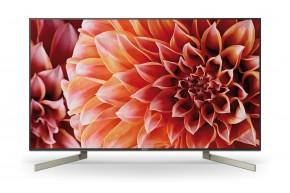 """Smart televízor Sony Bravia KD55XF9005 (2018) / 55"""" (139 cm)"""