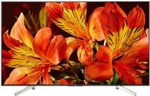 """Smart televízor Sony Bravia KD65XF8505 (2018) / 65"""" (164 cm) POUŽ"""