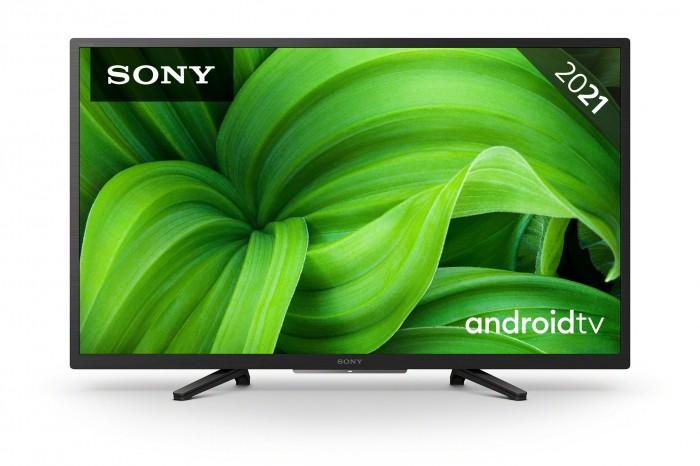 """Smart televízor Sony KD-32W800 (2021) / 32"""" (80 cm)"""