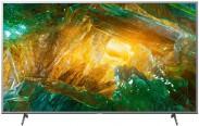 "Smart televízor Sony KD-55XH8077 (2020) / 55"" (139 cm)"