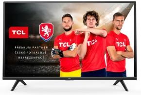 "Smart televízor TCL 32ES570F (2021) / 32"" (80 cm)"