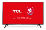 "Smart televízor TCL 40ES561 (2019) / 40"" (101 cm)"