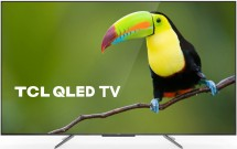 """Smart televízor TCL 50C715 (2020) / 50"""" (126 cm) POŠKODENÝ OBAL"""