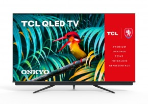 "Smart televízor TCL 55C815 (2020) / 55"" (139 cm)"
