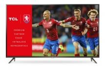 """Smart televízor TCL 55EP641 (2019) / 55"""" (139 cm) POUŽITÉ, NEOPOT"""